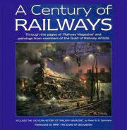 Century of Railways - book